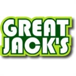 GREAT JACK'S