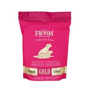 FROMM GOLD CHIOT 6,8 KG