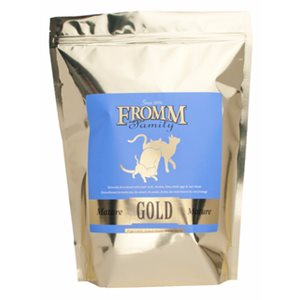 FROMM GOLD CHAT MATURE 1,1 KG