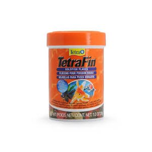 TETRA FIN POISSON ROUGE 1OZ