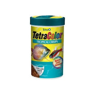 TETRA COLOR POISSONS TROPICAUX 1OZ