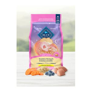 BLUE LPF CHAT ADULTE SENSIBLE POULET 3.17KG