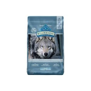 BLUE WILDERNESS CHIEN ADULTE POULET 10,8KG