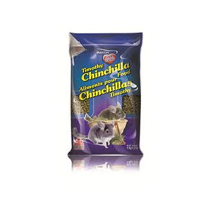 MARTIN LITTLE FRIENDS CHINCHILLA TIMOTHY 1KG