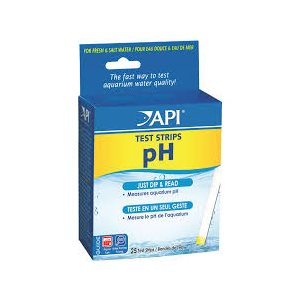 API TEST DE PH EAU DOUCE (250 tests)