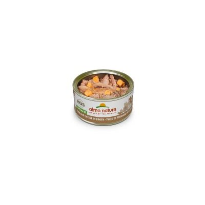 CONSERVE ALMO CHAT THON FROMAGE 70GR