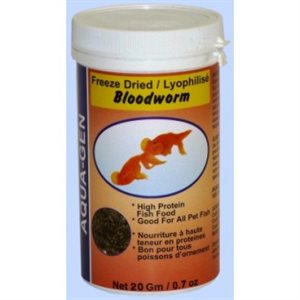 AquaGen (bloodworm)