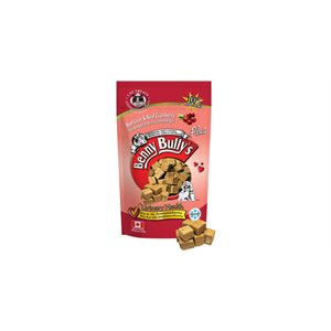BENNY BULLY'S FOIE DE BOEUF /  CANNEBERGE CHAT 25gr
