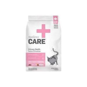 NUTRIENCE CARE CHAT SOINS URINAIRES 2.27KG