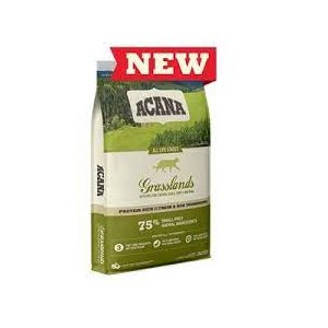 ACANA CHAT GRASSLANDS 4.5KG
