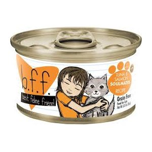 BBF CONSERVE THON / SAULMON CHAT 5.5OZ