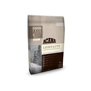 ACANA LEGER (LIGHT / FIT) 11.4KG