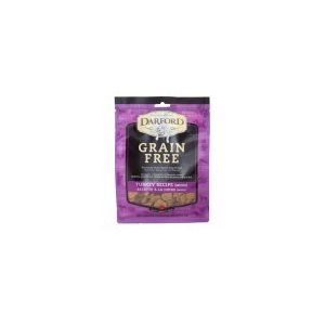 DARFORD CHIEN DINDE SANS GRAINS MINI 340 GR