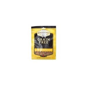 DARFORD CHIEN FROMAGE CHEDDAR SANS GRAINS MINI 340 GR