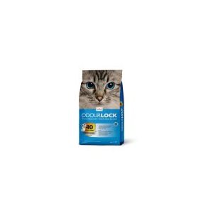 INTERSAND ODOUR LOCK CHAT AGGLO ULTRA PREM 6KG