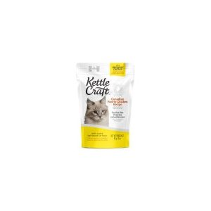KETTLE CRAFT CHAT POULET DES PRAIRIES 85 GR