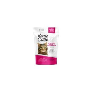 KETTLE CRAFT CHAT SAUMON & SARDINE 85 GR