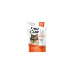 KETTLE CRAFT CHAT DINDE CANADIENNE 85 GR