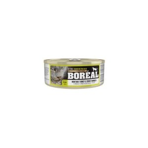 BOREAL CONS. CHAT DINDE HERITAGE ET TRUITE  156grU