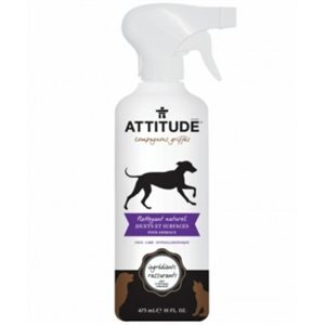 ATTITUDE TOY & SURFACE CLEANER LIME-COCO 475ml