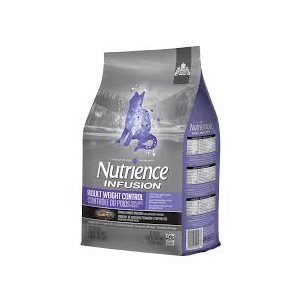 NUTRIENCE INFUSION CHAT ADULTE CONTROLE POIDS 1.13KG