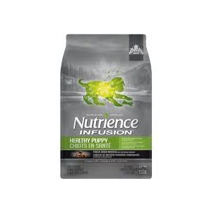 NUTRIENCE INFUSION CHIOTS POULET 2.27KG