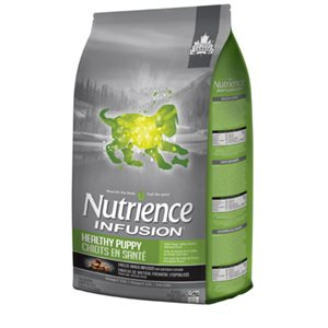 NUTRIENCE INFUSION CHIOT POULET 10KG