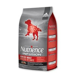 NUTRIENCE INFUSION CHIENS ADULTES BOEUF 2.27KG