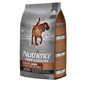 NUTRIENCE INFUSION CHIENS AGES POULET 10KG
